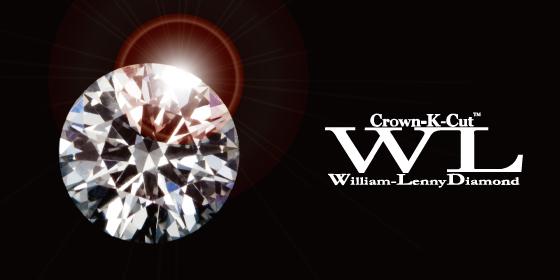 ウィリアム・レニーダイヤモンド