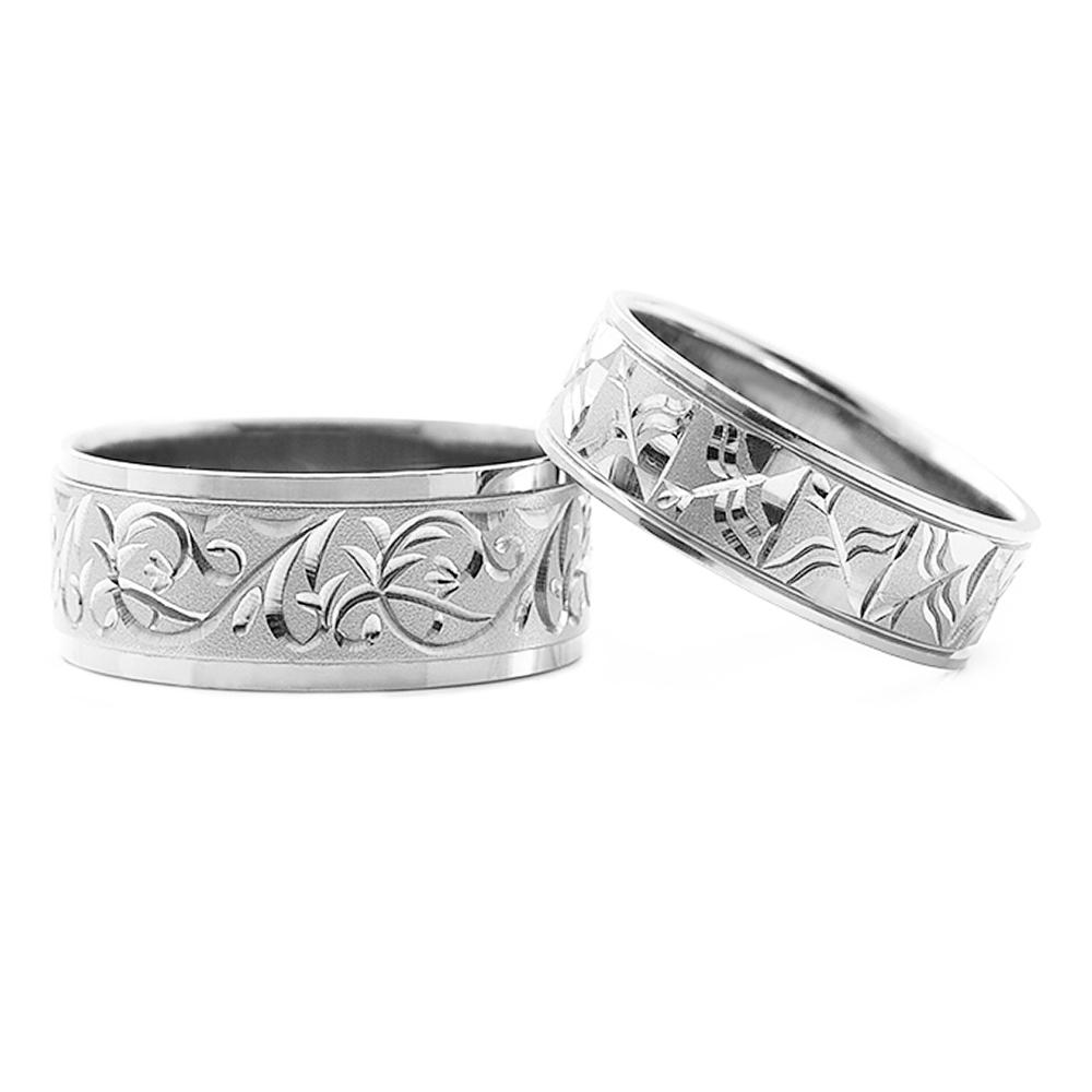 結婚指輪差し替え分|相聞