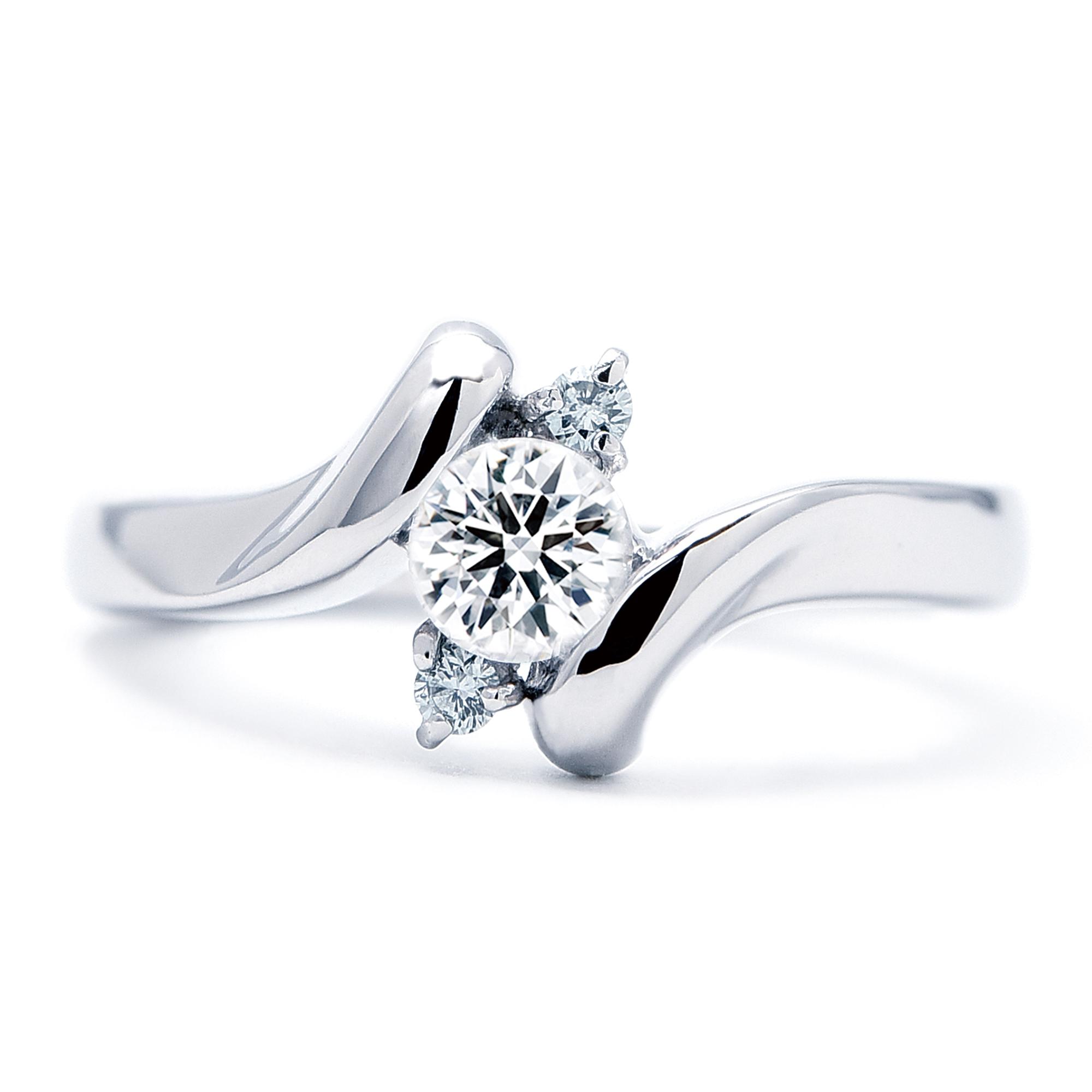 婚約指輪差し替え分|WLD‐1、2