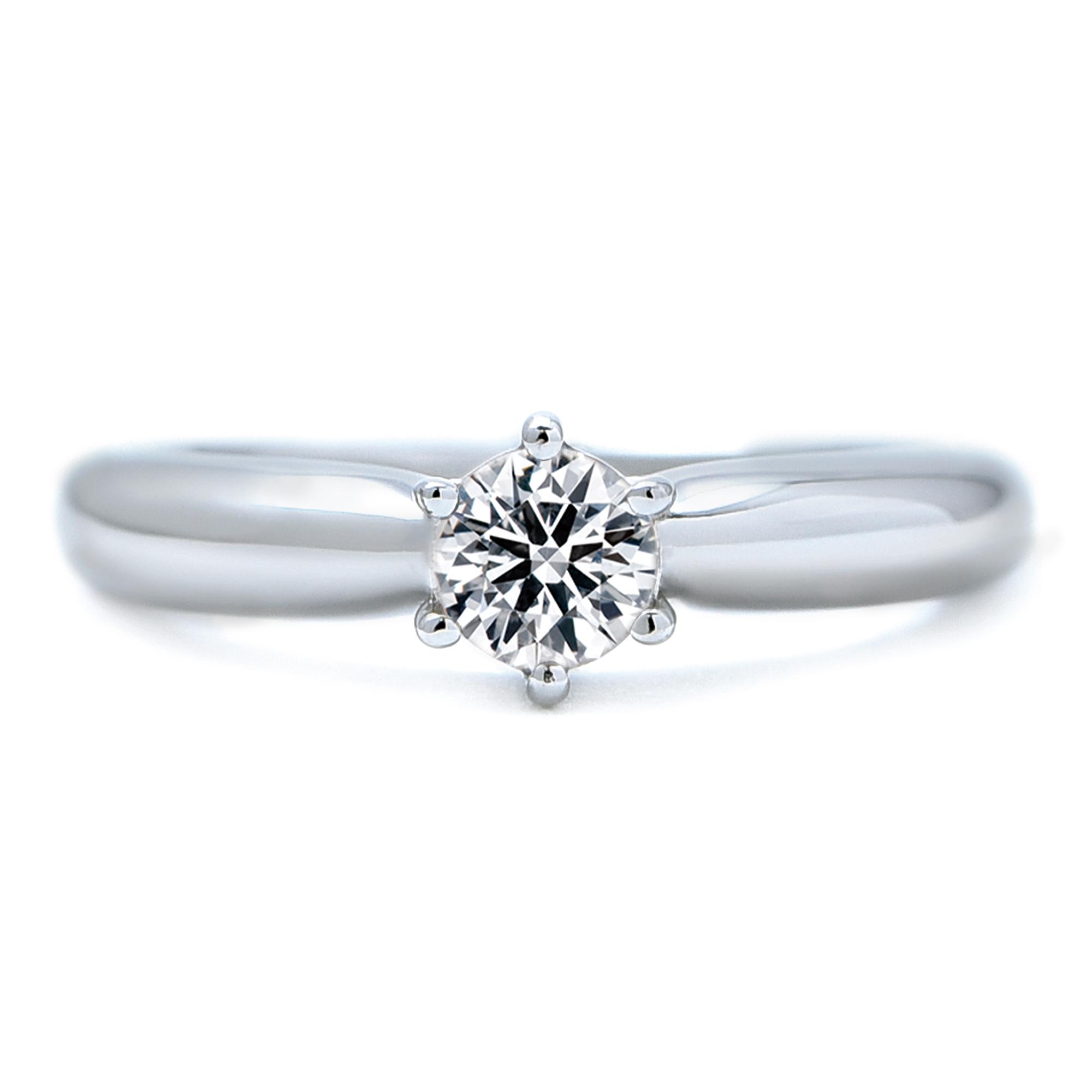 婚約指輪差し替え分|WLD-16