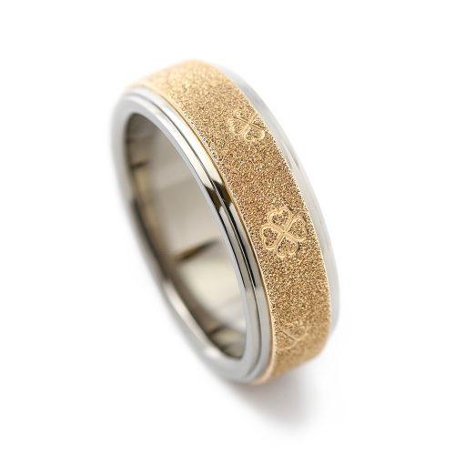 結婚指輪差し替え分|HR-214
