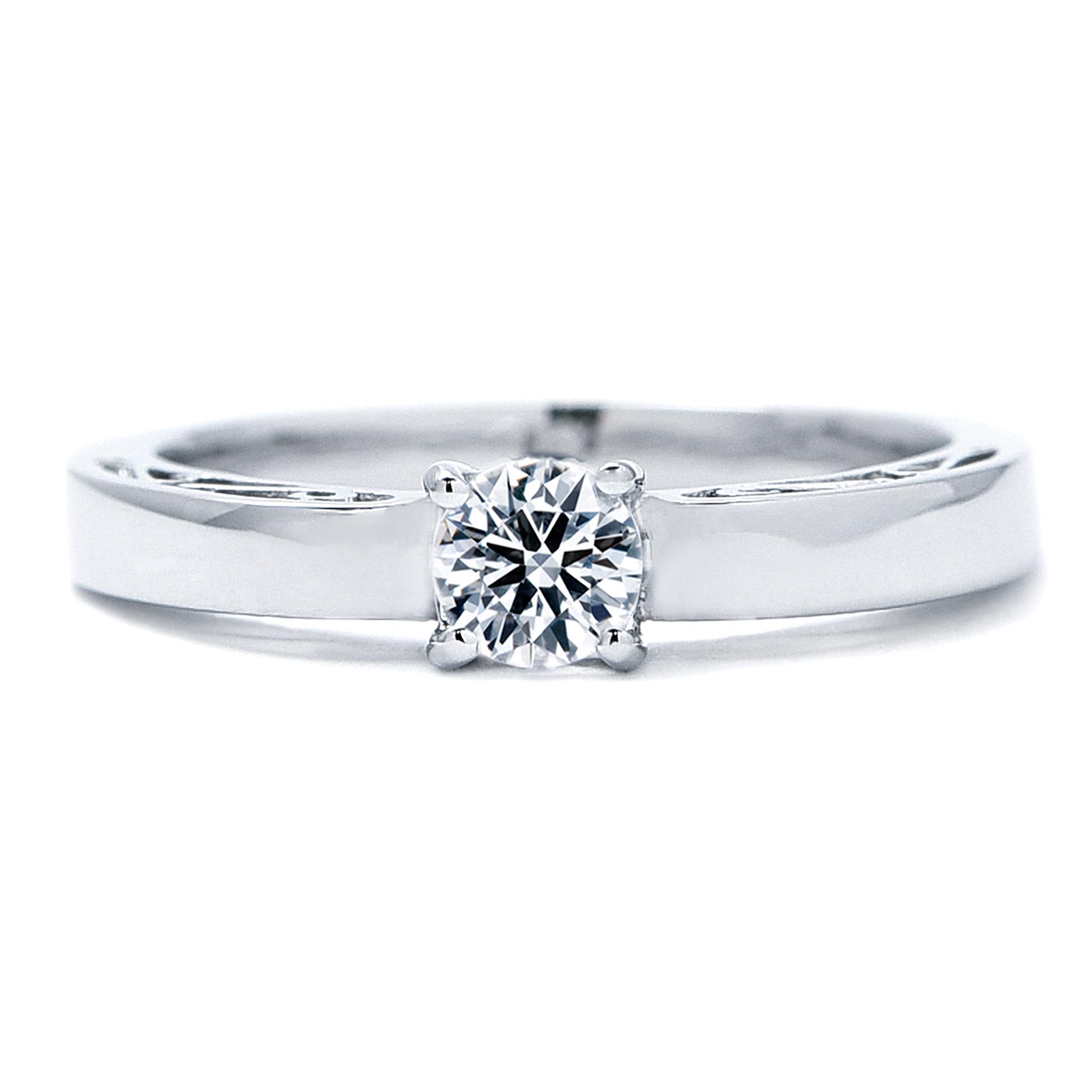婚約指輪差し替え分|WLD-21、22