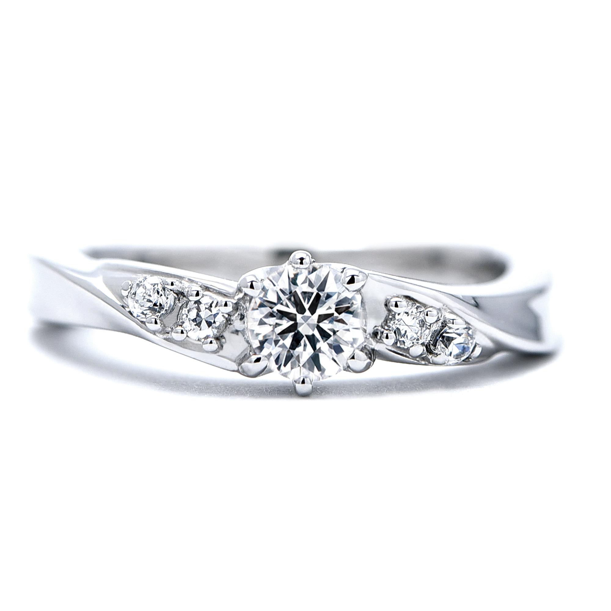 婚約指輪差し替え分|WLD-11,12