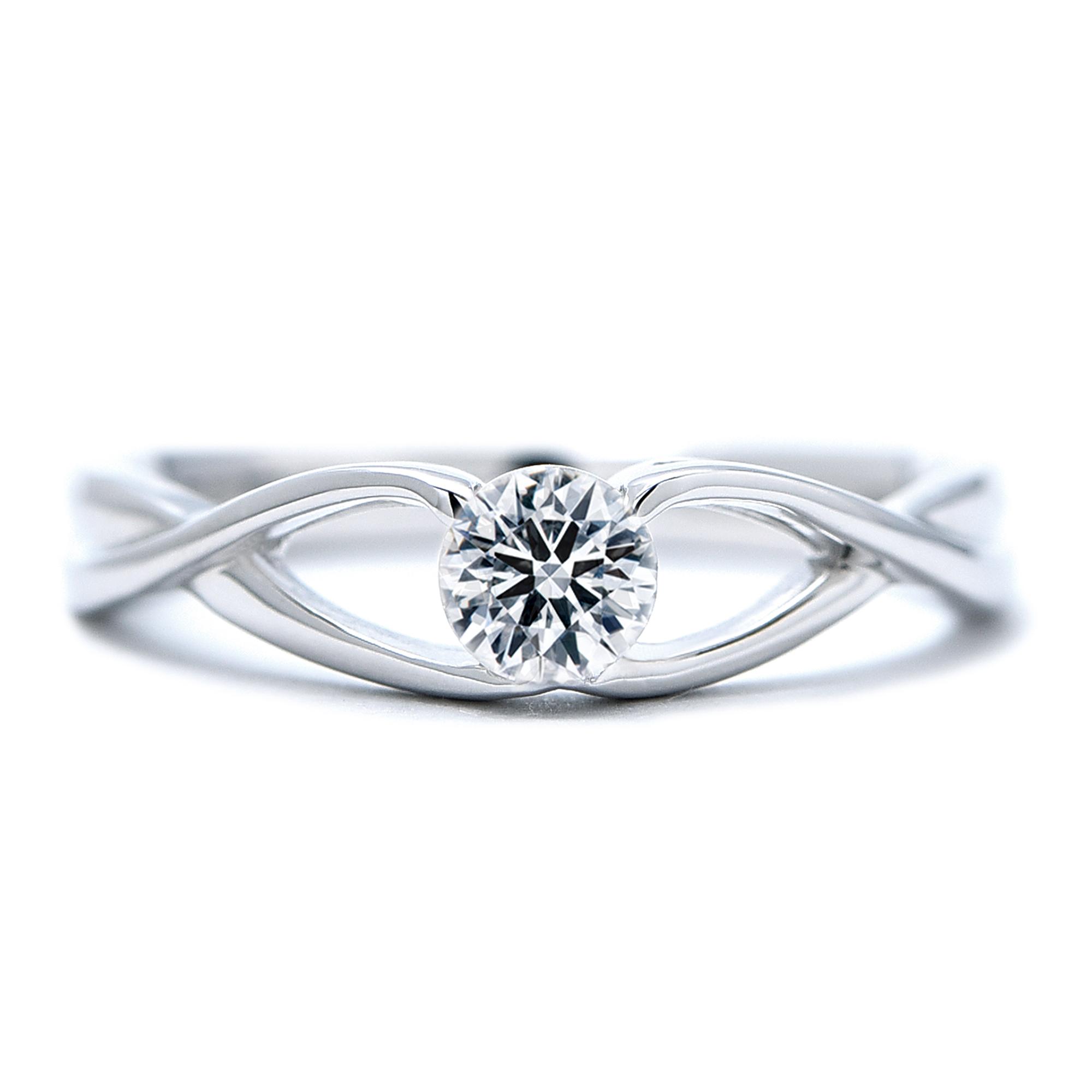婚約指輪差し替え分|WLD-31、32