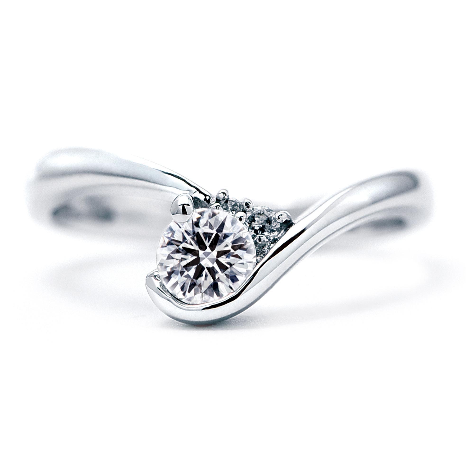 婚約指輪差し替え分|WLD-37,38