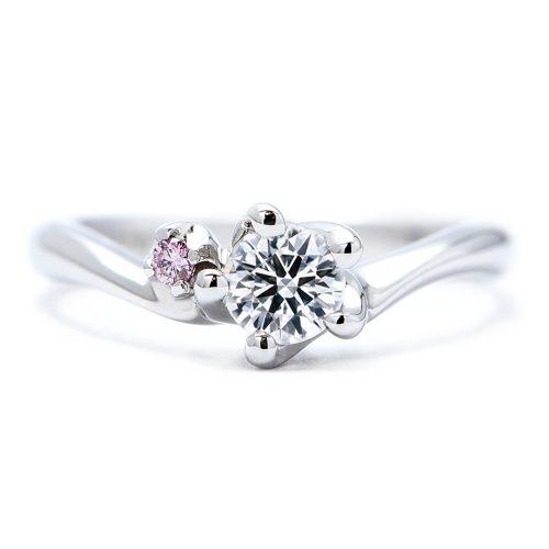 婚約指輪差し替え分|WLD-75,76