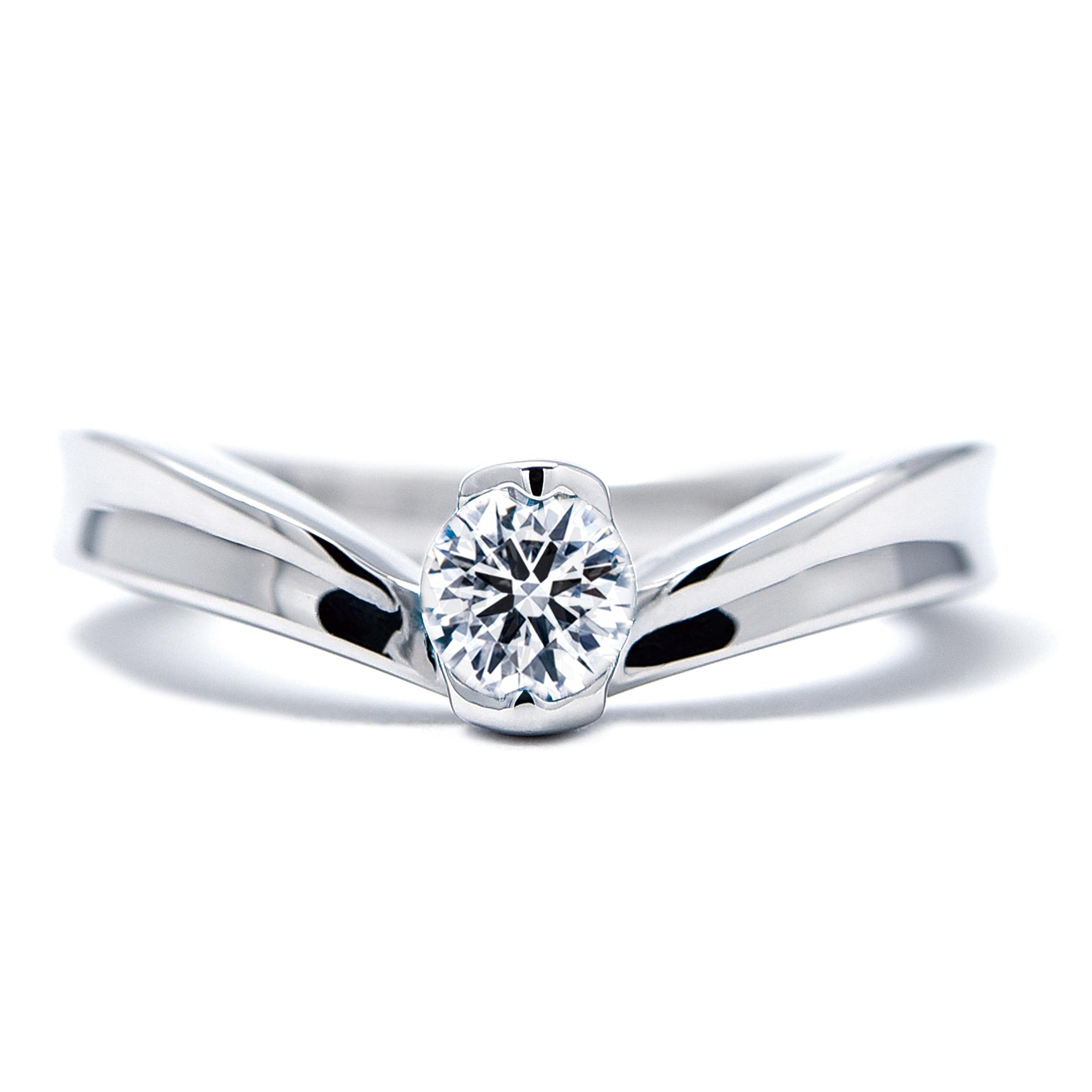 婚約指輪差し替え分|WLD-7,8
