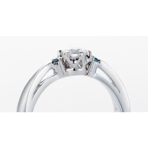 婚約指輪|WLD-72