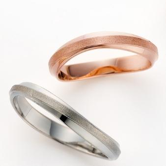 高崎工房の結婚指輪HR-277