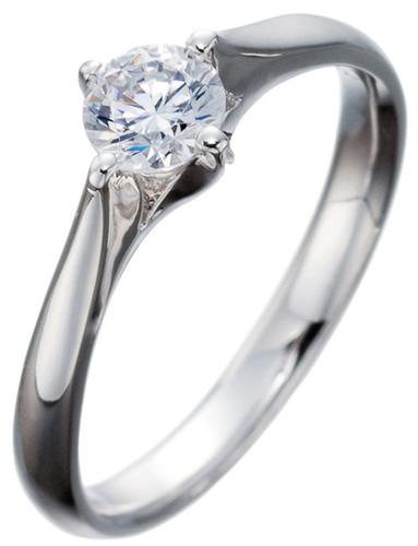 高崎工房の婚約指輪24 c