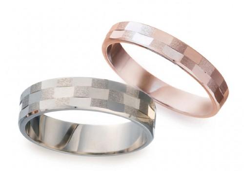 高崎工房の結婚指輪96