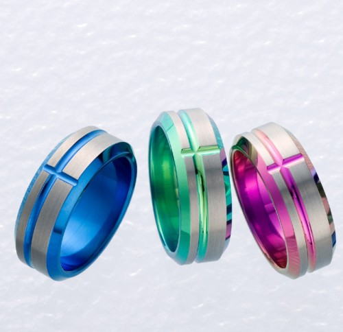 高崎工房の結婚指輪8