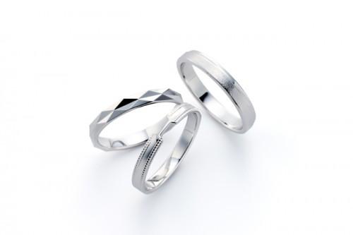 高崎工房の結婚指輪RJ-6,7,10 のコピー