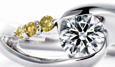 高崎工房の婚約指輪o0392023012616010438