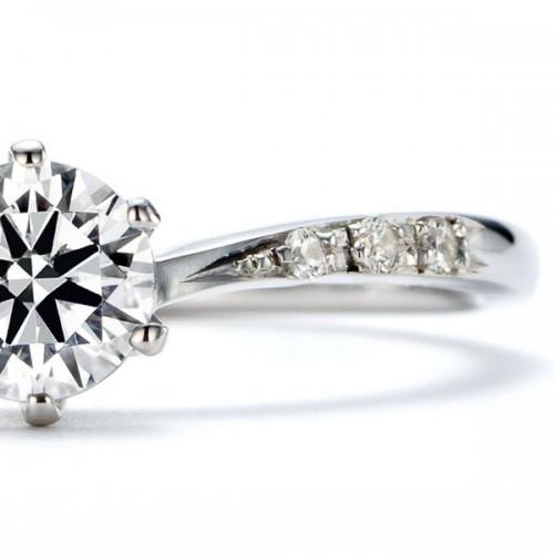 高崎工房の婚約指輪o0600060012615193249