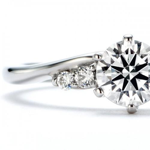 高崎工房の婚約指輪o0600060012615193250