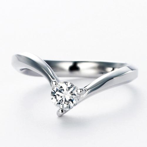 高崎工房の婚約指輪wld-30