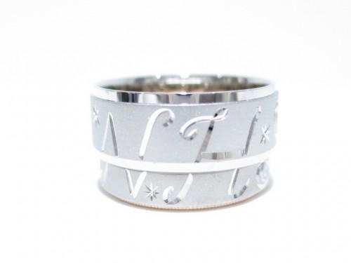 高崎工房のお客様の結婚指輪|IMG_4405