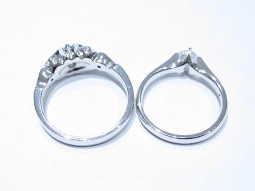 高崎工房の婚約指輪|IMG_4614