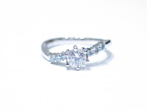 高崎工房の婚約指輪|IMG_5351