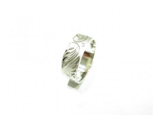 輪高崎工房の結婚指輪|IMG_7465