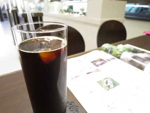 水出しコーヒー|IMG_9450