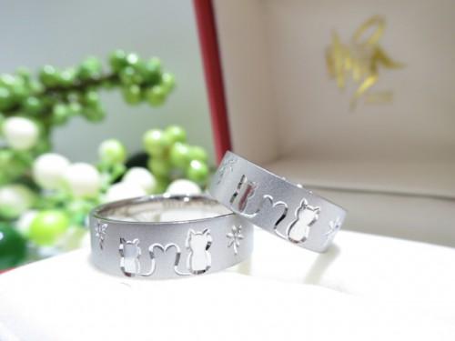 お客様の結婚指輪|IMG_1737