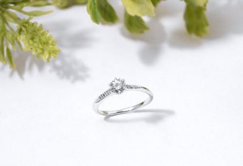 婚約指輪|煌・唐鋤星