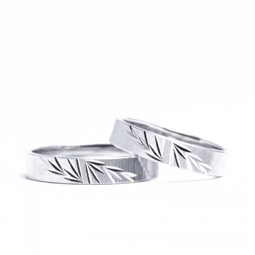 Rivage(リヴァージュ)の結婚指輪|Garonne(ガロンヌ)