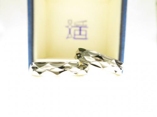 輪ファミリーの結婚指輪|IMG_9491