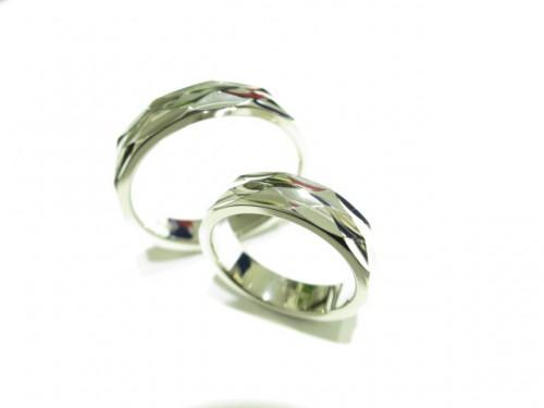輪ファミリーの結婚指輪|IMG_9494