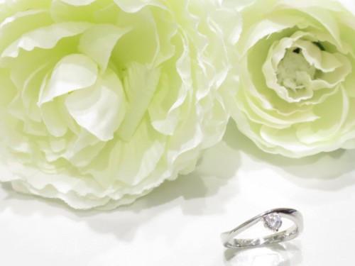 高崎工房の婚約指輪|IMG_1156
