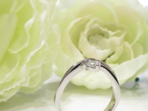 高崎工房の婚約指輪|IMG_1159