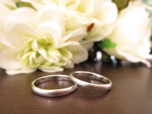 お客様の結婚指輪|IMG_1850