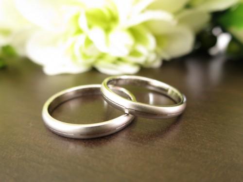 お客様の結婚指輪|IMG_1851