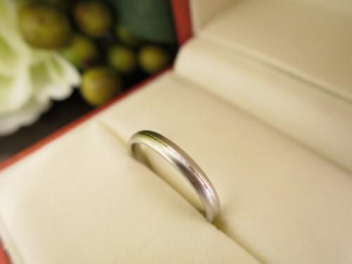 お客様の結婚指輪|IMG_1852