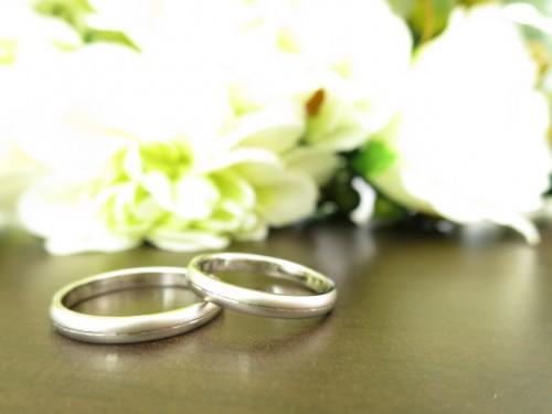 お客様の結婚指輪|IMG_1855