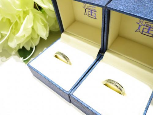 お客様の結婚指輪|IMG_2143