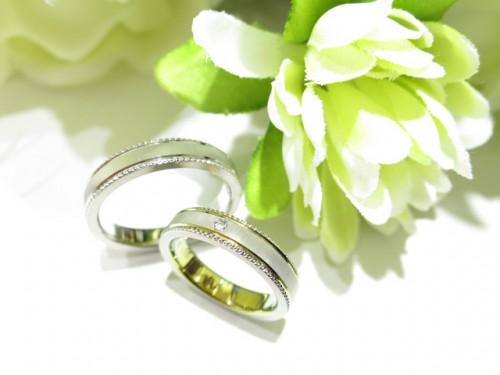 お客様の結婚指輪|IMG_2145