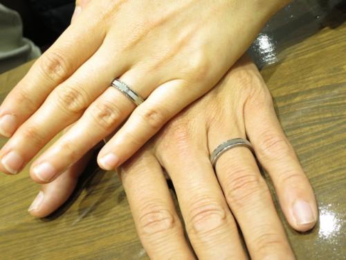 結婚指輪完成記念写真|IMG_2151