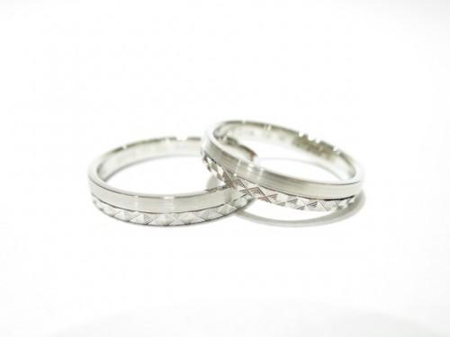 お客様の結婚指輪|IMG_2252