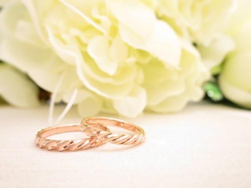 お客様の結婚指輪|IMG_2279