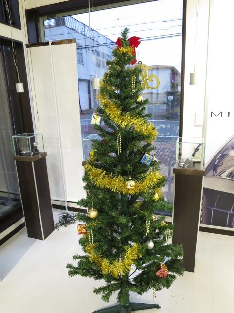 クリスマスツリー|IMG_2813