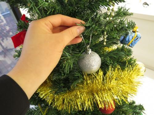 クリスマスツリー|IMG_2814