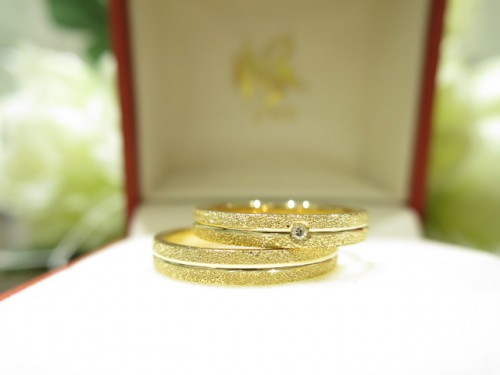 お客様の結婚指輪|IMG_2922