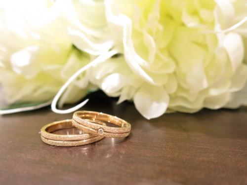 お客様の結婚指輪|IMG_2923