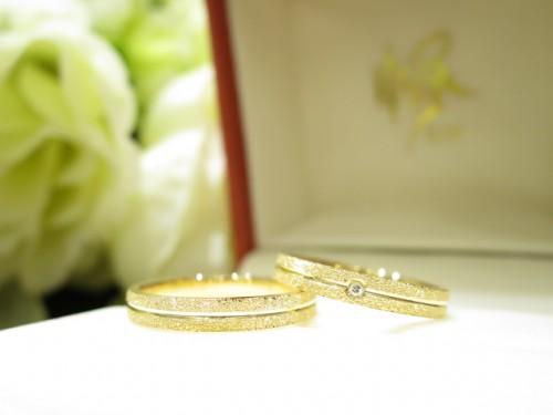 お客様の結婚指輪|IMG_2925