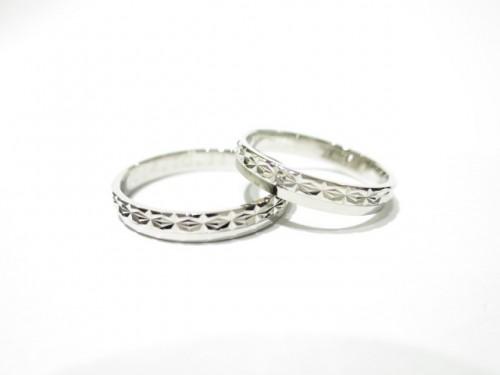 お客様の結婚指輪|IMG_3129