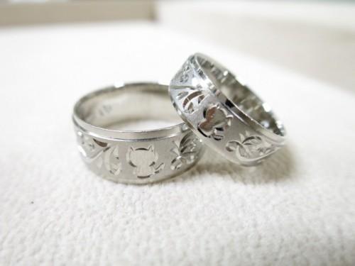 お客様の結婚指輪|IMG_3257