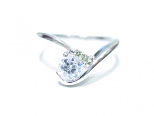高崎工房の婚約指輪|IMG_3788
